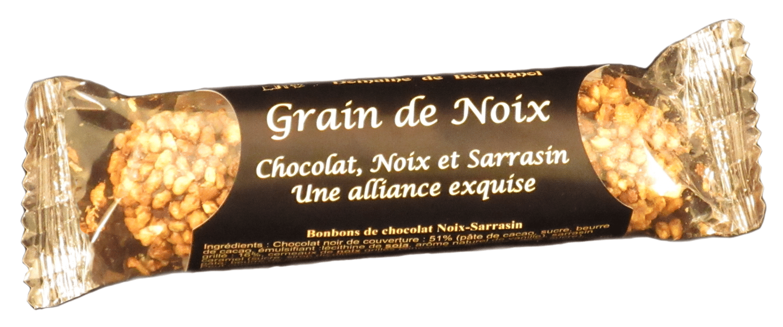 Grain-of-nuts