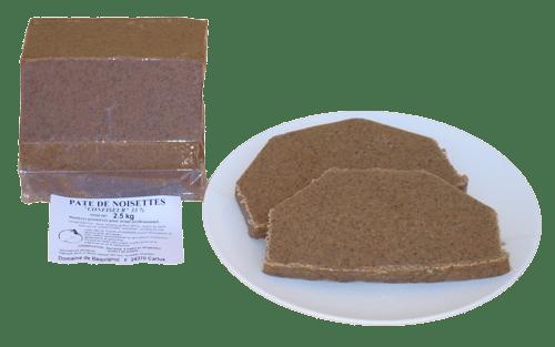 Hazelnut Paste-33%