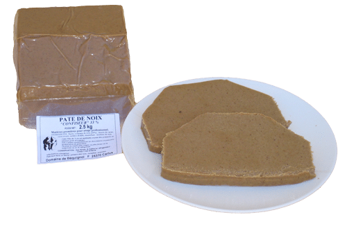 Walnut Paste-33%