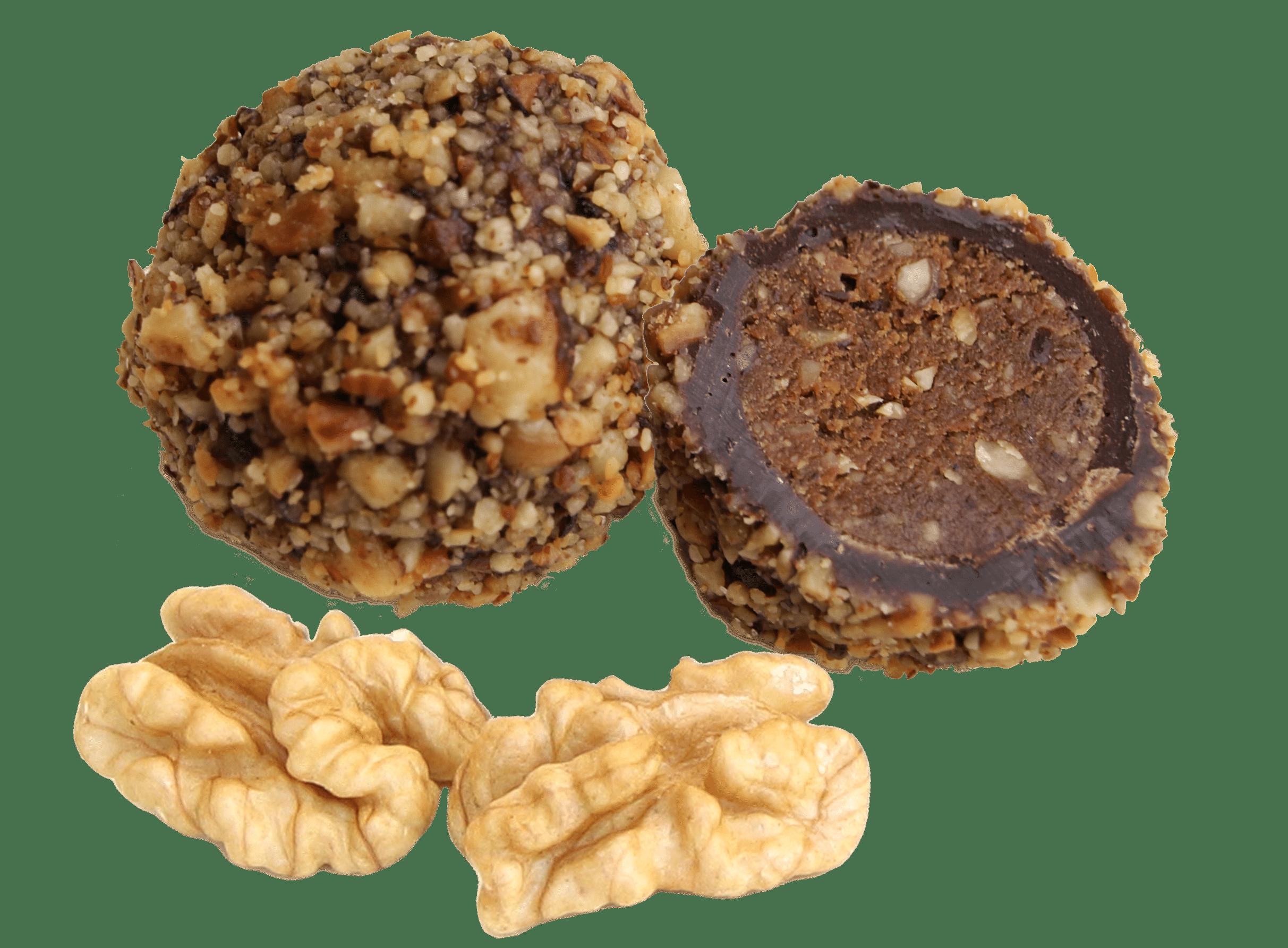 Rocks-Walnut