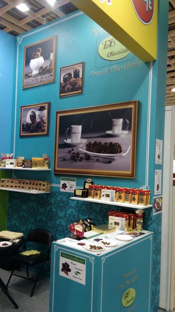 Taipei international food show food taipei domaine de for Boutique article cuisine